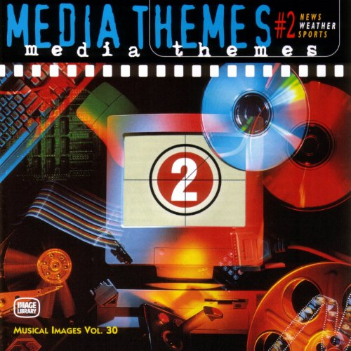 Media Themes #2: Musical Images, Vol. 30