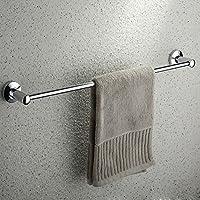 Barra di ottone asciugamano rack bagno accessori tovagliolo