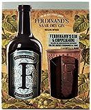 Ferdinand'S Saar Dry Gin mit Kupferbecher Gin (1 x 0.5)