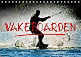 Wakeboarden (Tischkalender 2019 DIN A5 quer): Wakeboarden, ultimativer Funsport mit vielen begeisterten Anhängern. (Monatskalender, 14 Seiten ) (CALVENDO Sport)