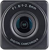 NavGear WiFi-Mini-Dashcam mit Full HD (1080p), G-Sensor, 155°-Weitwinkel, App -