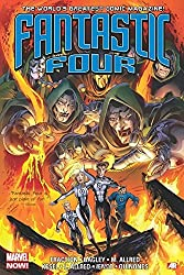 Fantastic Four by Matt Fraction Omnibus by Matt Fraction (17-Feb-2015) Hardcover
