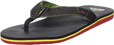 Quiksilver Men's Molokai Abyss Beach & Pool Shoes