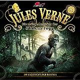 Jules Verne - Die neuen Abenteuer des Phileas Fogg: Folge 08: Im Angesicht der Bestien