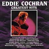 Songtexte von Eddie Cochran - Greatest Hits