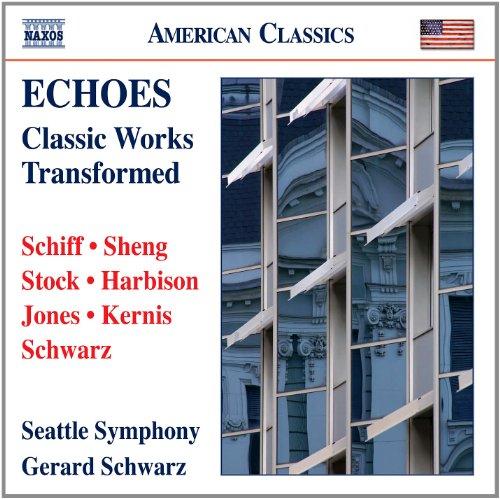 Preisvergleich Produktbild Echoes-Classic Works Transformed