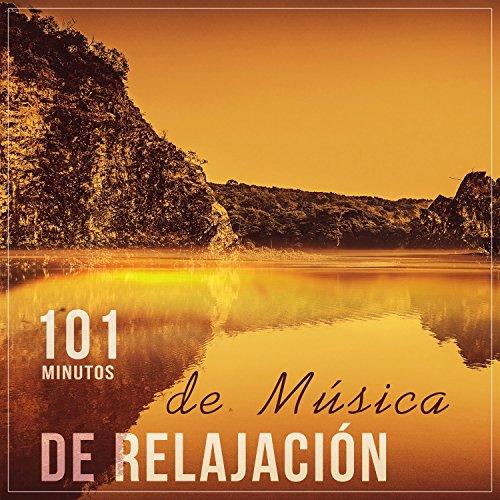 101 Minutos de Música de Relajacion: Sonidos de la Naturaleza para Meditacion Profunda, Yoga y Reiki, Música Ambiente para Dormir
