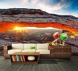 Premium Vliestapete Mesa Arch USA Fototapete DA00000275 XXL 400 x
