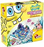 Liscianigiochi 43026 - Spongebob Il Grande Gioco