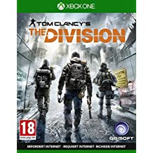 Tom Clancy's The Division [AT-PEGI] - [Xbox One]