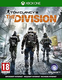 Tom Clancy's: The Division[AT-PEGI] [German Version] (B00VHRPMZI) | Amazon price tracker / tracking, Amazon price history charts, Amazon price watches, Amazon price drop alerts
