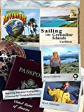 Passport to Adventure: Sailing the Grenadine Islands Caribbean [OV]