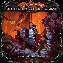 Die Legenden der Drachenlanze 4 - Die Königin der Finsternis
