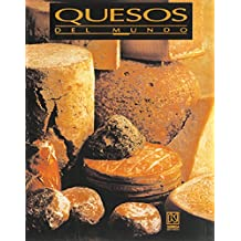 Quesos del mundo / Cheeses of the World