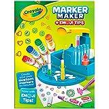 Crayola - Marker maker con emoticonos (74-7214)