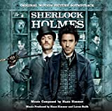 Image of Sherlock Holmes (Original Motion Picture Soundtrack)