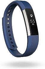 Fitbit Alta, Braccialetto Fitness Unisex – Adulto