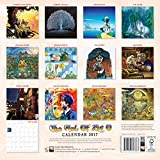 Image de Art of Big O wall calendar 2017 (Art calendar)