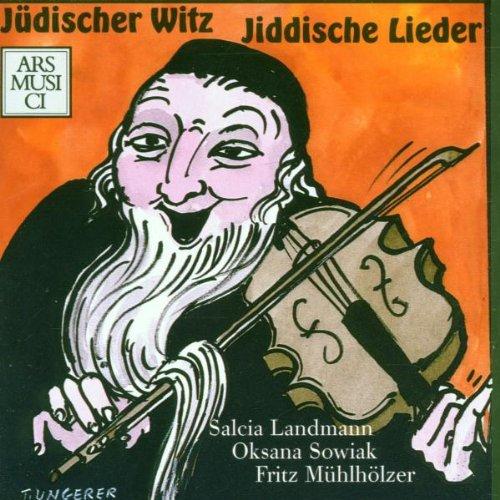 Jüdischer Witz: Jiddische Lieder
