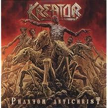 Phantom Antichrist [2 discos + 2 hojas con las letras + 1 cartel] [Vinilo]