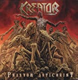 Kreator: Phantom Antichrist (Gelbe 180g Vinyl im Gatefold + Poster) [Vinyl LP] (Vinyl)