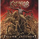 Phantom Antichrist (Gelbe 180g Vinyl im Gatefold + Poster) [Vinyl LP]