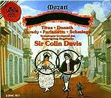 Mozart;Le Nozze Di Figaro [Import anglais]