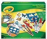 Best Crayola Jouets pour animaux - Crayola - 52348 - Loisir Créatif - Jeux Review