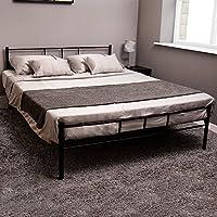 Bed Frames Single Amp Double Bed Frames Amazon Uk