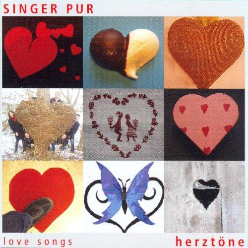 Singer Pur: Herztone (Love Songs)