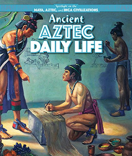 how advanced were the mayan aztec and inca civilization