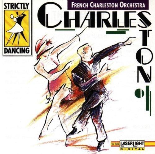Strictly Dancing-Charleston - Dvd Disco-dancing