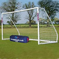 Samba Match Football Goal Range - The original portable goal posts used by Pro Football Clubs and Academies.