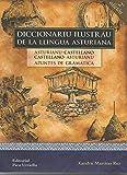 Diccionariu Ilustrau De La Llingua Asturiana