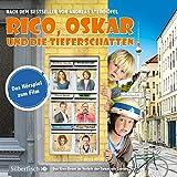 Rico, Oskar und die Tieferschatten - Das Filmhörspiel: 2 CDs
