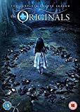 Picture Of The Originals: The Complete Fourth Season [DVD] [2017]
