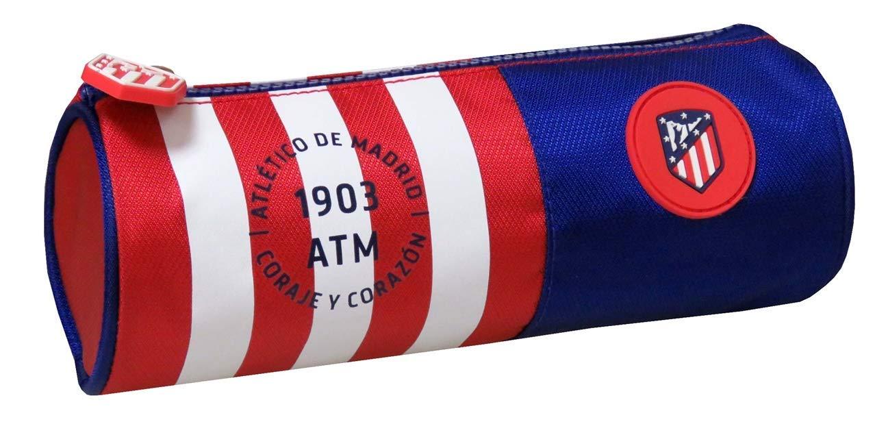 Atletico de Madrid PT-235-ATL Portatodo Cilíndrico