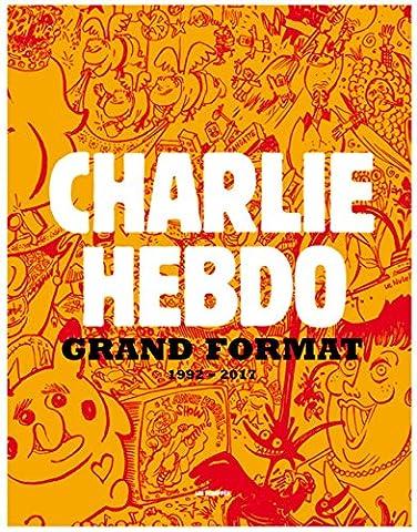 Charlie Hebdo Grand Format
