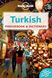 Lonely Planet Turkish Phrasebook & Dictionary (Lonely Planet Phrasebook and Dictionary)
