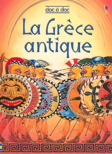 La Grce antique