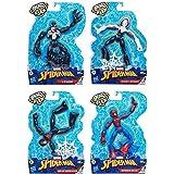 Hasbro Collectibles - Spider-Man Bendy Figures Assortment (Marvel)
