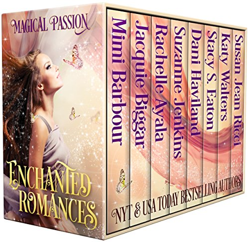 Enchanted Romances - Magical Passion (English Edition)