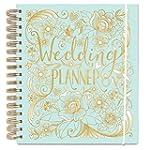 Wedding Planner - Duck Egg Blue - per...