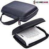 Travel Hard Case Shockproof Tragetasche für Bose Soundlink Color II Wireless Bluetooth Lautsprecher. Passend für Plug & USB Kabel. Von Comecase