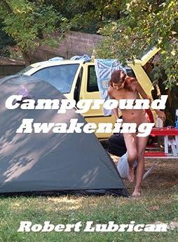 Campground Awakening by [Lubrican, Robert]