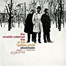 At the Golden Circle Stockholm Vol 1