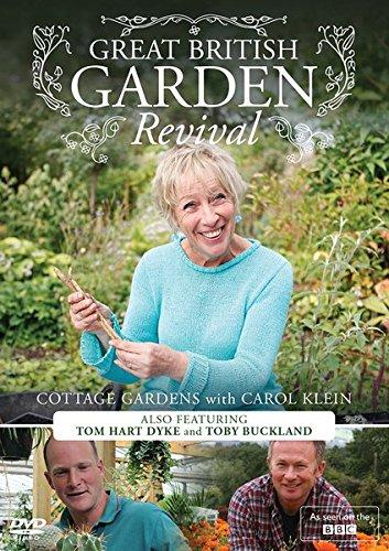 Cottage Gardens With Carol Klein