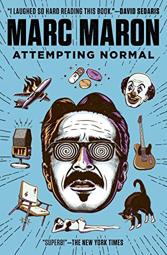 Attempting Normal por Marc Maron