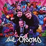 Songtexte von Die Orsons - Das Album