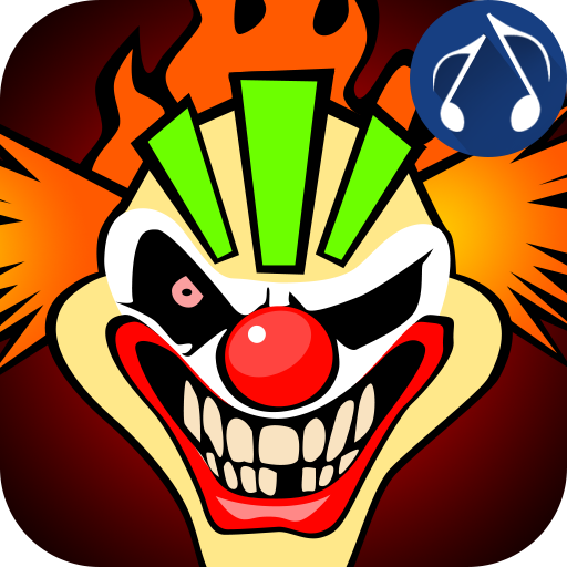 Clown Prank